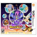 more details on Disney Magical World 2 - 3DS.