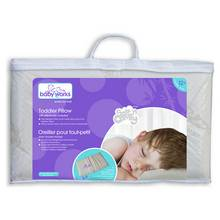 Babyworks Toddler Pillow