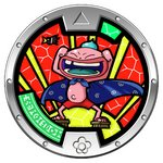 more details on Yo-Kai Medal.