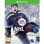 more details on NHL 17 Xbox One Game.
