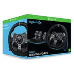 more details on Logitech Driving Force G920 Racing Wheel.