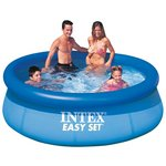 more details on Intex 8ft Easy Set Pool - Colours May Vary.
