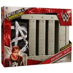 more details on WWE King Of The Rings Props Dean Ambrose.