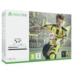 more details on Xbox One S 1TB Console with FIFA 17 Bundle.
