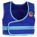 more details on Agu Bikybiky Learn To Cycle Vest - Blue.