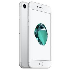 SIM Free iPhone 7 128GB Mobile Phone - Silver