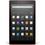 more details on Amazon Fire HD 8 16GB Tablet - Tangerine.