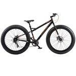 more details on Piranha Fat Tyre BMX Bike