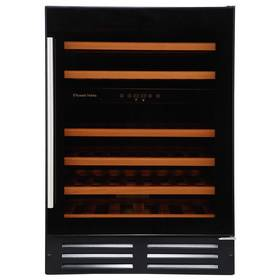 Russell Hobbs 46 Bottle Wine Cooler - Black