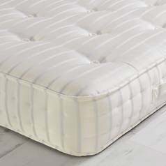 Airsprung Leiston 4000 Pocket Sprung Double Mattress