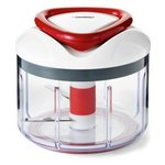 more details on Zyliss Easy Pull Food Processor.