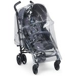 more details on Chicco Deluxe Stroller Raincover.
