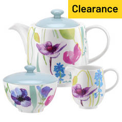 teapots cafetieres french press teapot infusers argos. Black Bedroom Furniture Sets. Home Design Ideas