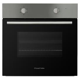 Russell Hobbs RHFEO6502SS Built In Electric Oven - S/Steel