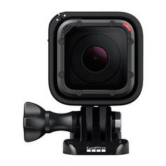 GoPro HERO5 Session 4K HD Action Cam - Black