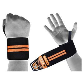 RDX Weight Lifting Gym Wrist Wraps SportPro