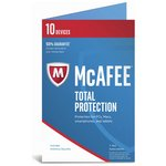 more details on McAfee Total Protection 2017 - 10 Device.