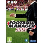 more details on Football Manager 2017 PC Game.