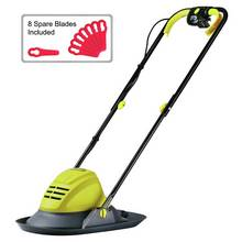 Challenge 29cm Corded Hover Lawnmower - 900W