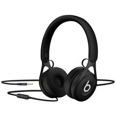 Beats by Dre EP On-Ear Headphones - Black