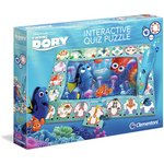 more details on Disney Finding Dory Interactive Quiz Puzzle.