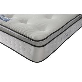 Sealy 1400 Pocket Sprung Memory Pillowtop Superking Mattress
