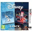 more details on Disney Frozen/Big Hero 6 Double Pack- 3DS Game.