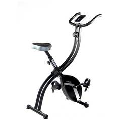 Roger Black Gold Folding Magnetic Exercise Bike
