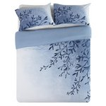 more details on Collection Serenity Bedding Set - Double.