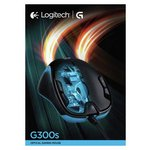 more details on Logitech G300S Optical Gaming Mouse.