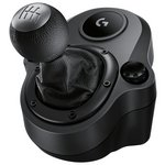 more details on Logitech Driving Force Shifter for G29 and G920.