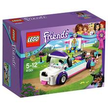 LEGO Friends Puppy Parade - 41301