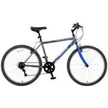 Challenge Conquer 26 inch Mens Mountain Bike