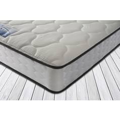 Sealy 1400 Pocket Sprung Micro Quilt Superking Mattress