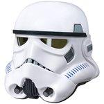 more details on Star Wars Stormtrooper Electronic Voice Changer Helmet.