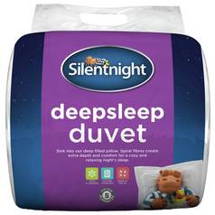 Silentnight Deep Sleep 10.5 Tog Duvet - Superking