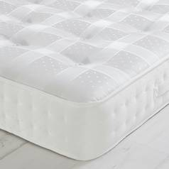 Airsprung Brockford 2000 Pocket Sprung Kingsize Mattress