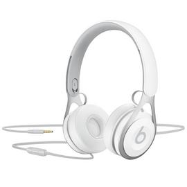 Beats by Dre EP On-Ear Headphones - White