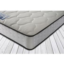 Sealy 1400 Pocket Sprung Micro Quilt Mattress