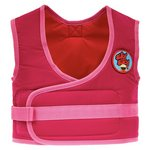 more details on Agu Bikybiky Learn To Cycle Vest - Pink