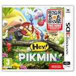 more details on Pikmin 3DS Pre-Order Game.