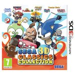 more details on SEGA 3D Classic Collection 3DS Game - Argos Exclusive.