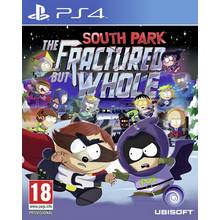 South Park: The Fractured But Whole PS4 Game
