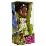 more details on Disney Princess Tiana Toddler Doll.