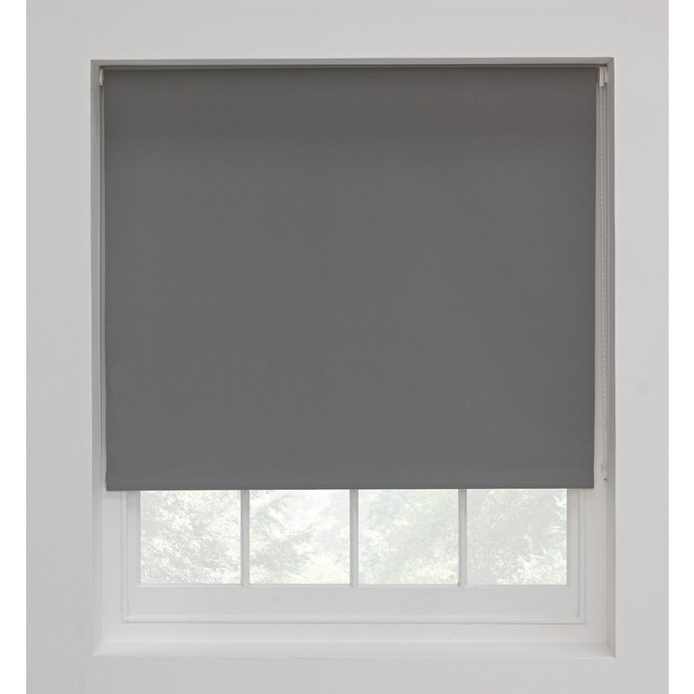 Buy Colourmatch Blackout Thermal Roller Blind 6ft