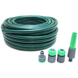 Results for hose connectors