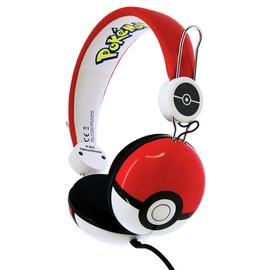 OTL Pokemon Tween On-Ear Headphones