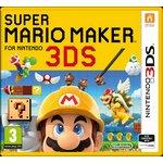 more details on Super Mario Maker Nintendo 3DS Game.