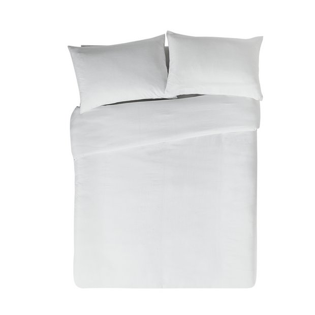 pug dog white duvet cover bedding set selection available. Black Bedroom Furniture Sets. Home Design Ideas