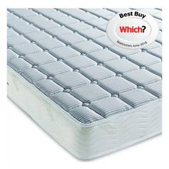 Dormeo Memory Plus Mattress - Superking